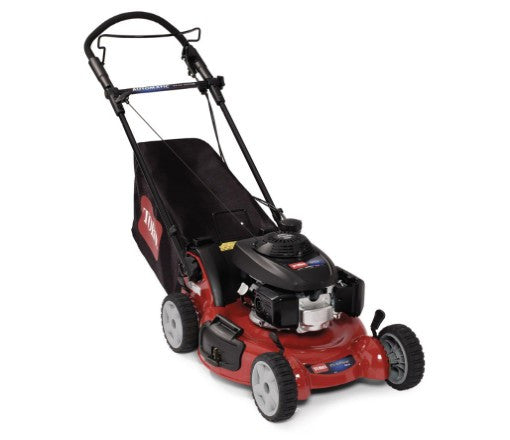 Europec Lawn Mower 4.0 KW18HP-500