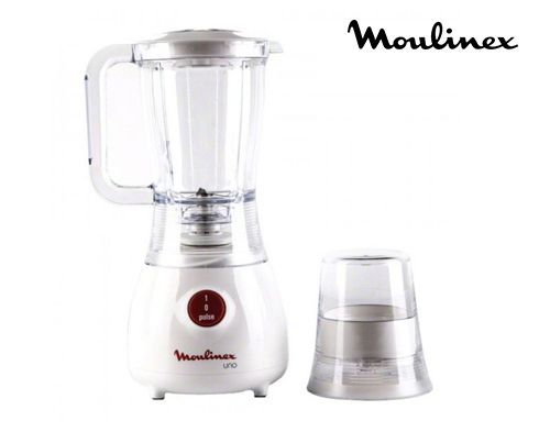 MOULINEX UNO BLENDER WITH MILL LM-2211BA