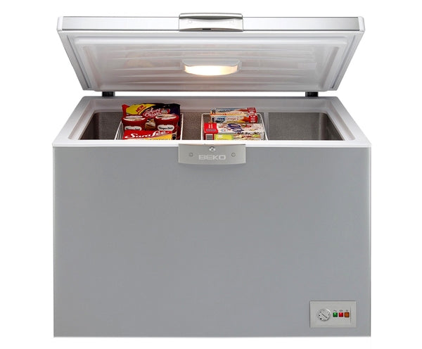 BEKO CHEST FREEZER RE-BCF-3212 GUK-319LTR