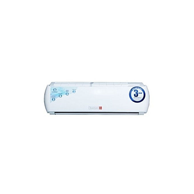 Scanfrost Split Unit Air Conditioner With Wave Technology