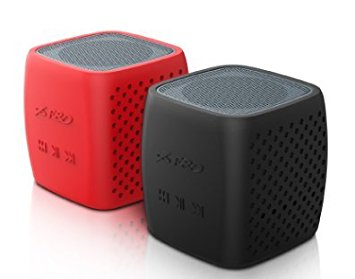 F&D W4 Wireless Portable Bluetooth Speaker