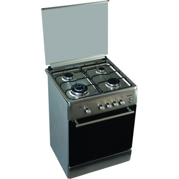 Ignis Gas Cooker ACP-040INOX