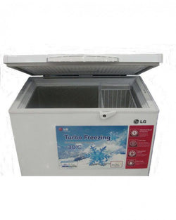 LG Chest Freezer 335SV