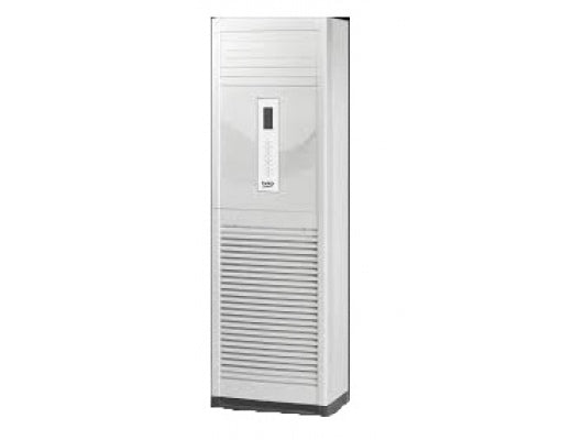 Beko Floor Standing Air Conditioner-BFYC320/321 3.0HP