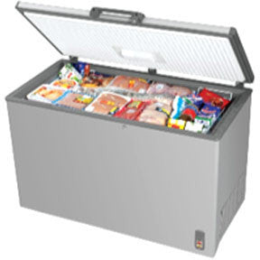 Scanfrost Chest Freezer SFL 411