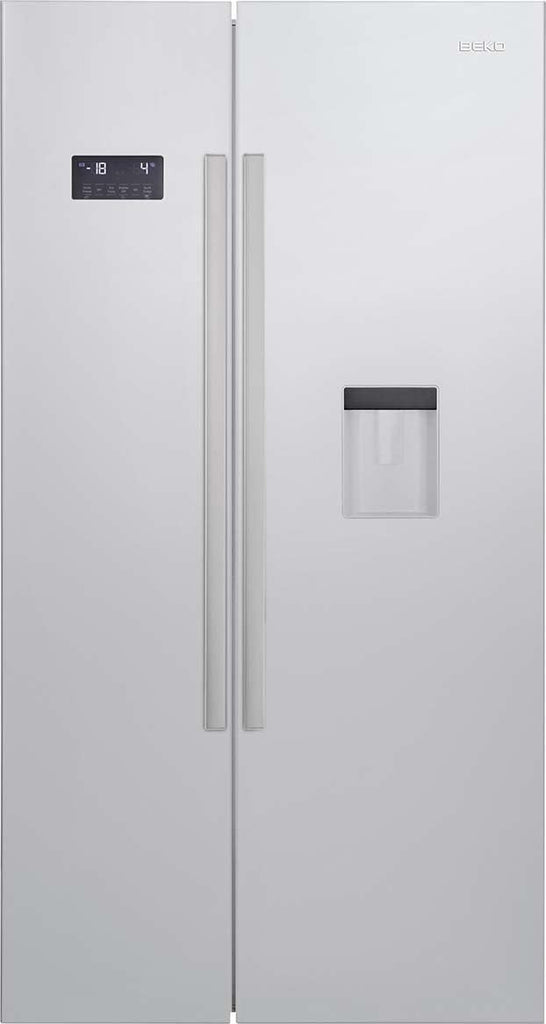 Beko Side-by-Side Refrigerator Fridge Side-by-Side GN-163220s