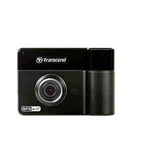 Transcend DrivePro 520 Car Recorder and GPS