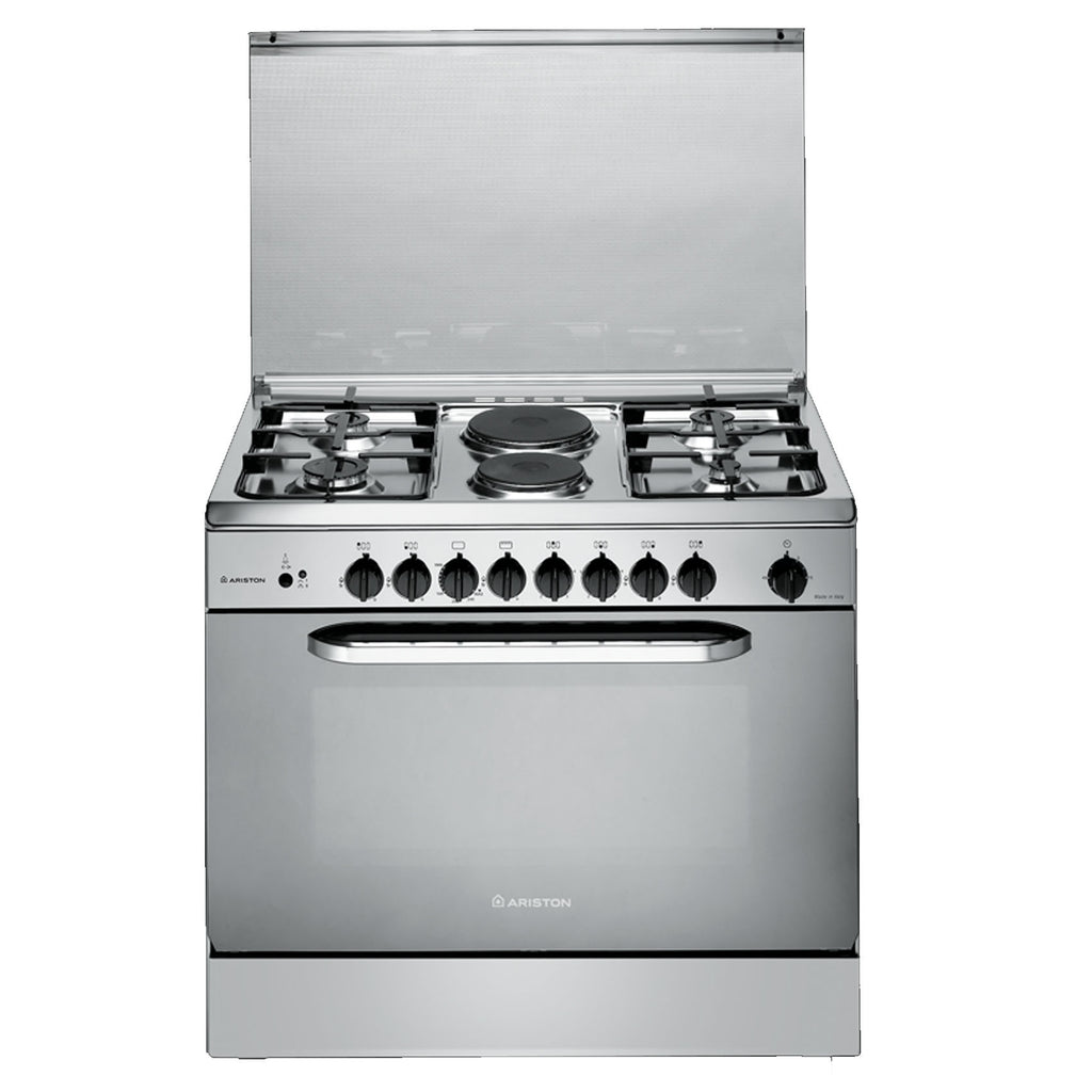 Ariston Cooker (4G+2E) CN-11 SGI(X)