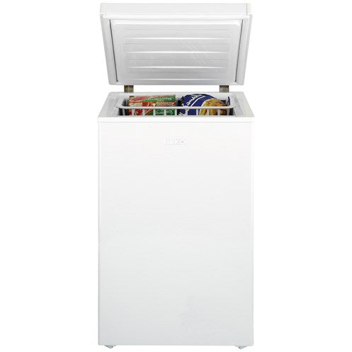 Beko Chest Freezers CF-374W