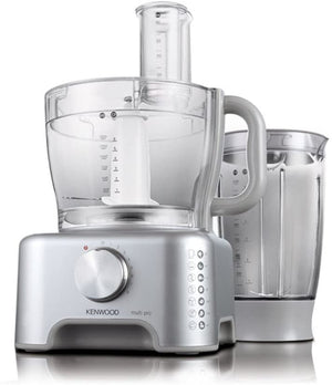 Kenwood Multipro Food Processor White FP 732