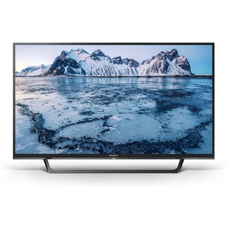 "Sony 49"" Smart LED TV 49W660E"