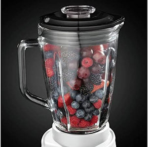 Russell Hobbs Creations Glass Jug Blender, 600 W