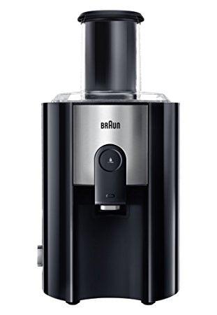 Braun Juice Extractor J500
