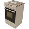 Scanfrost Gas Cooker  SFC-5402  (4B Gas)
