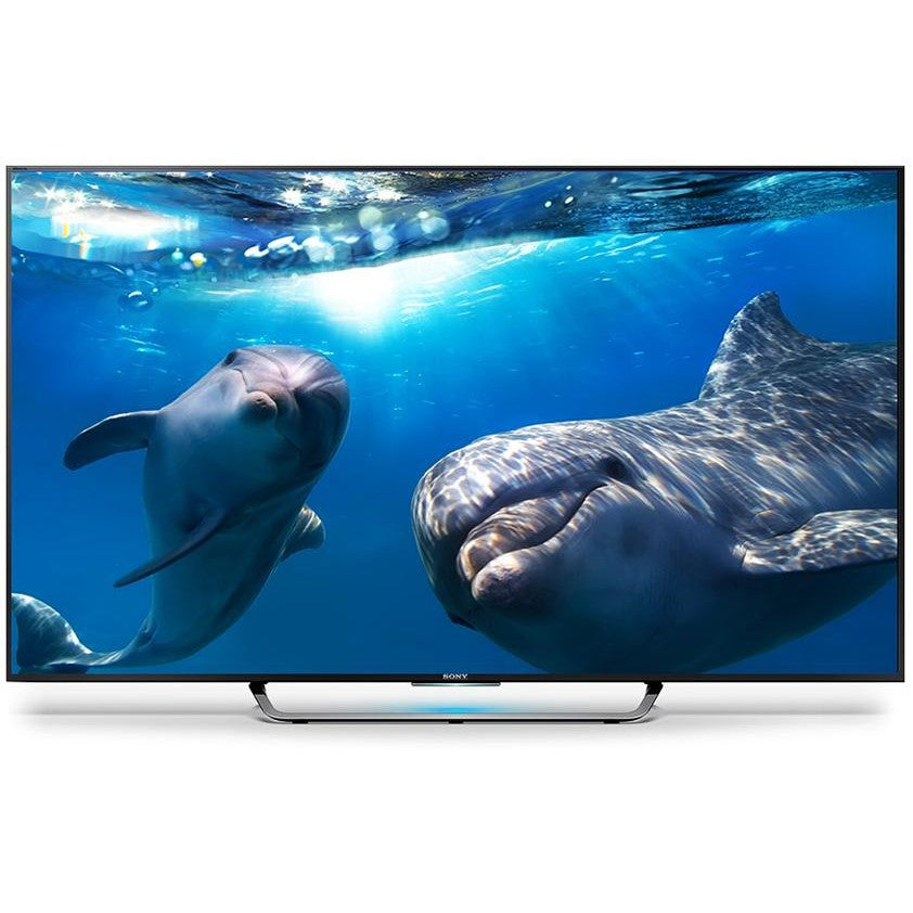 "Sony 49"" 4K Smart UHD LED TV 49X7000E"