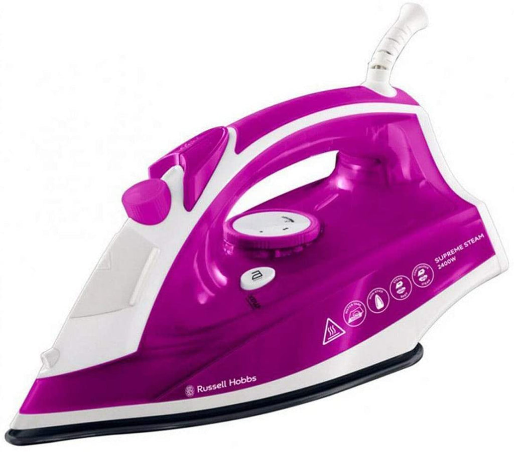 Russell Hobbs 23064 Supreme Steam Traditional Iron