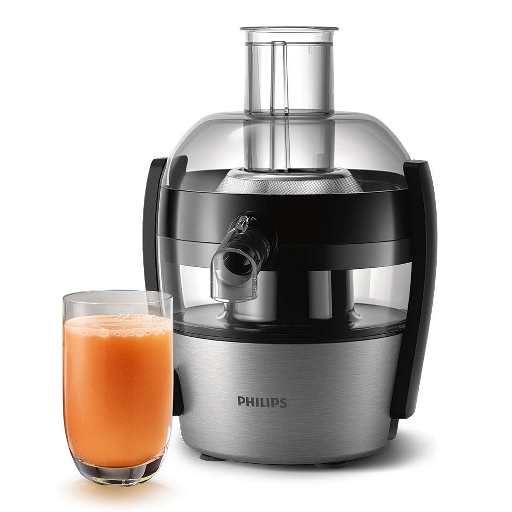 Philips Viva Collection Compact Juice Extractor HR 1836/01