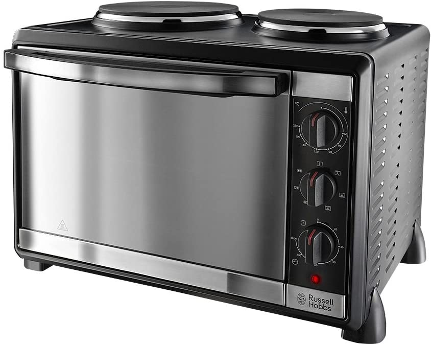Russell Hobbs 22780 Mini Kitchen Multi-Cooker with Hotplates