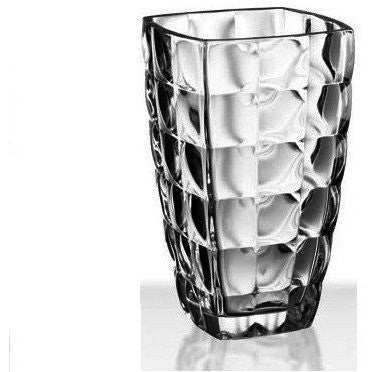 Pasabahce F&D Crystal Vase 68028