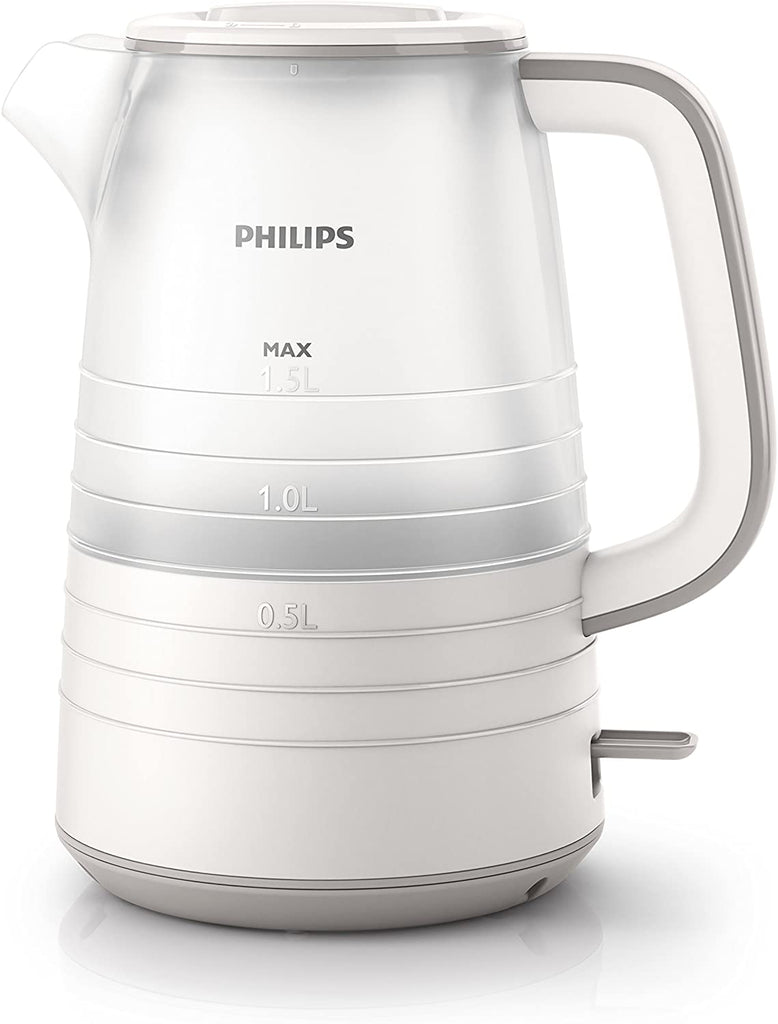 Philips Atom Plastic Kettle 1.5 L HD9334/12