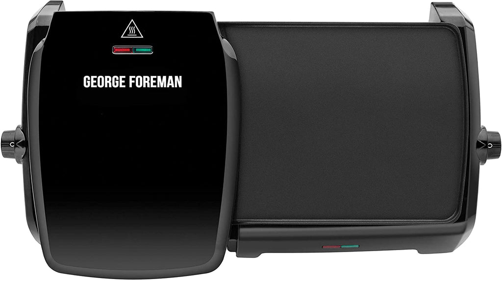 George Foreman Large Variable Temperature Grill & Griddle 23450