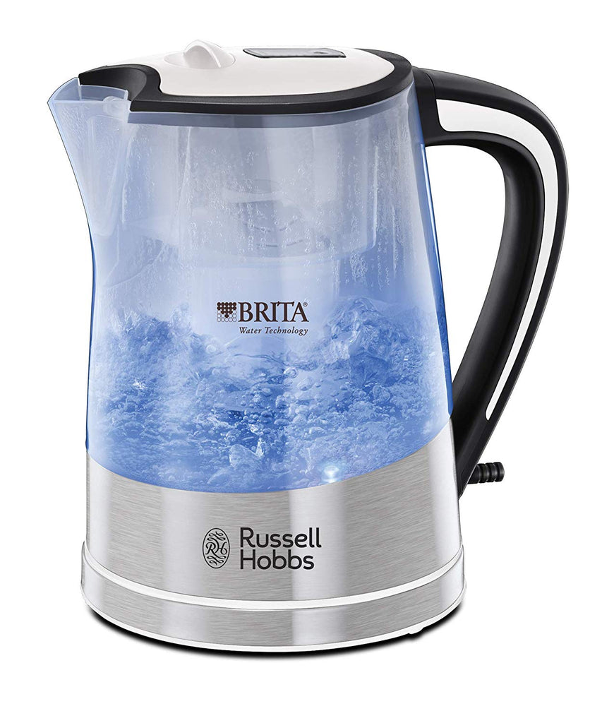 Russell Hobbs 22851 BRITA Filter Purity Kettle