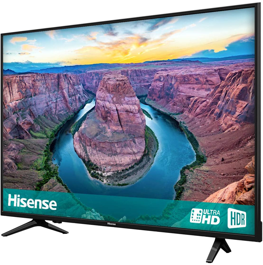 HISENSE 75″ 4K SMART UHD LED TV 75B7500