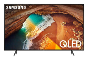 "Samsung 55"" QLED 4K Smart Ultra HD LED TV 55Q60RAFXZA"