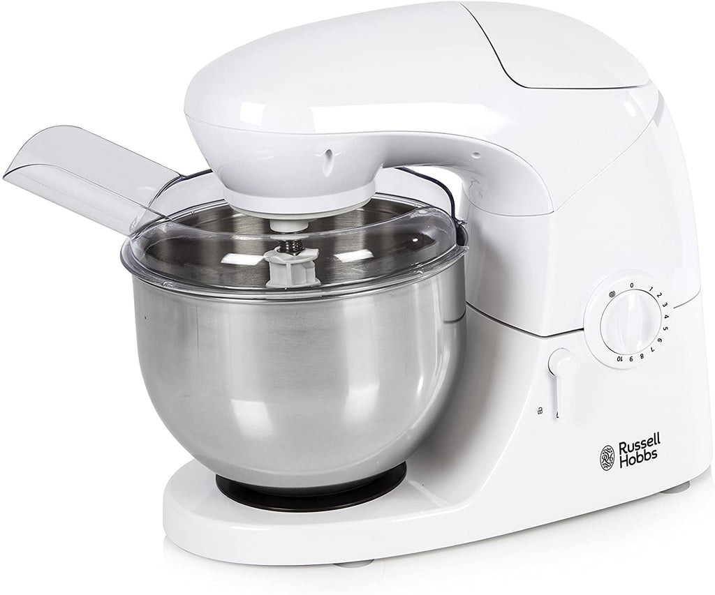 Russell Hobbs Food Collection Kitchen Machine Mixer 21060