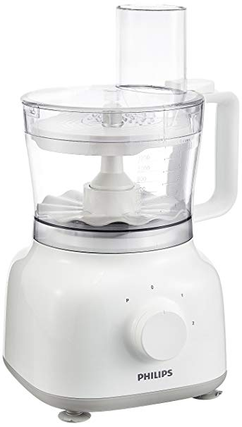 Philips Food Processor HR-7627/01