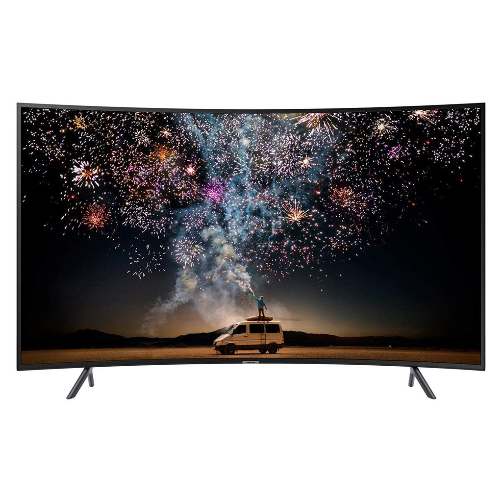 "Samsung 65"" 4K Smart  Curved UHD LED TV 65RU7300"