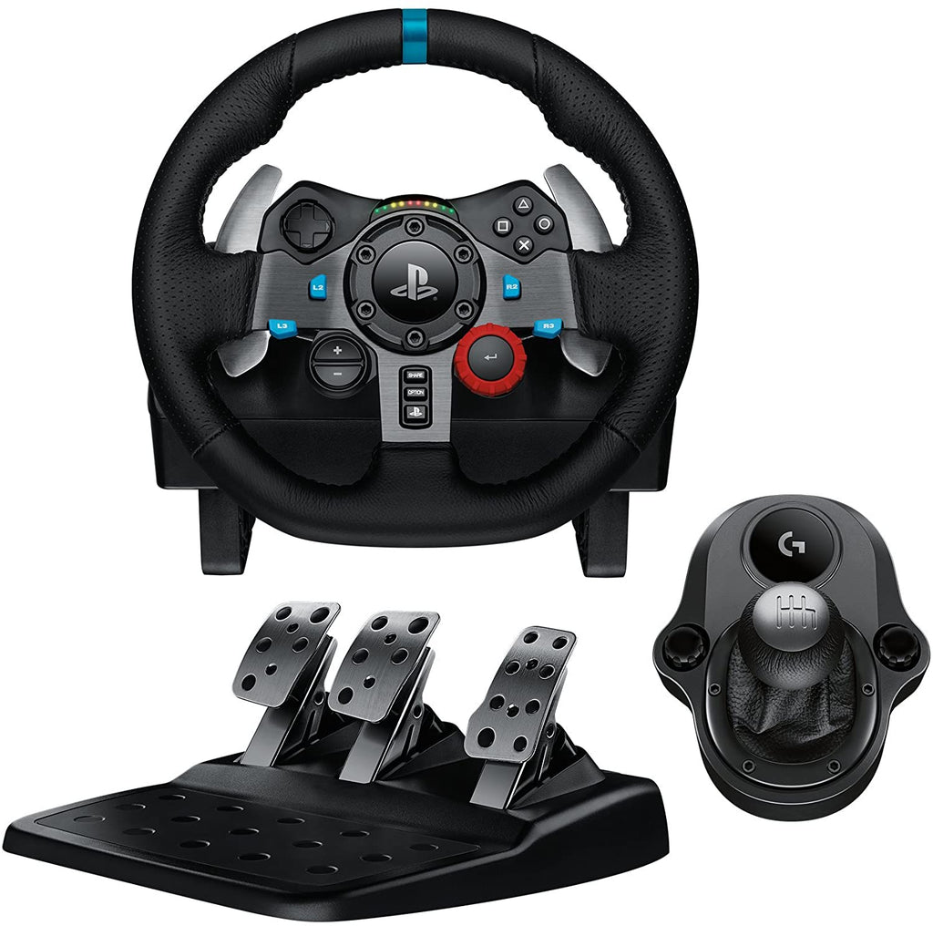 LOGITECH PS4 DRIVING WHEEL G29