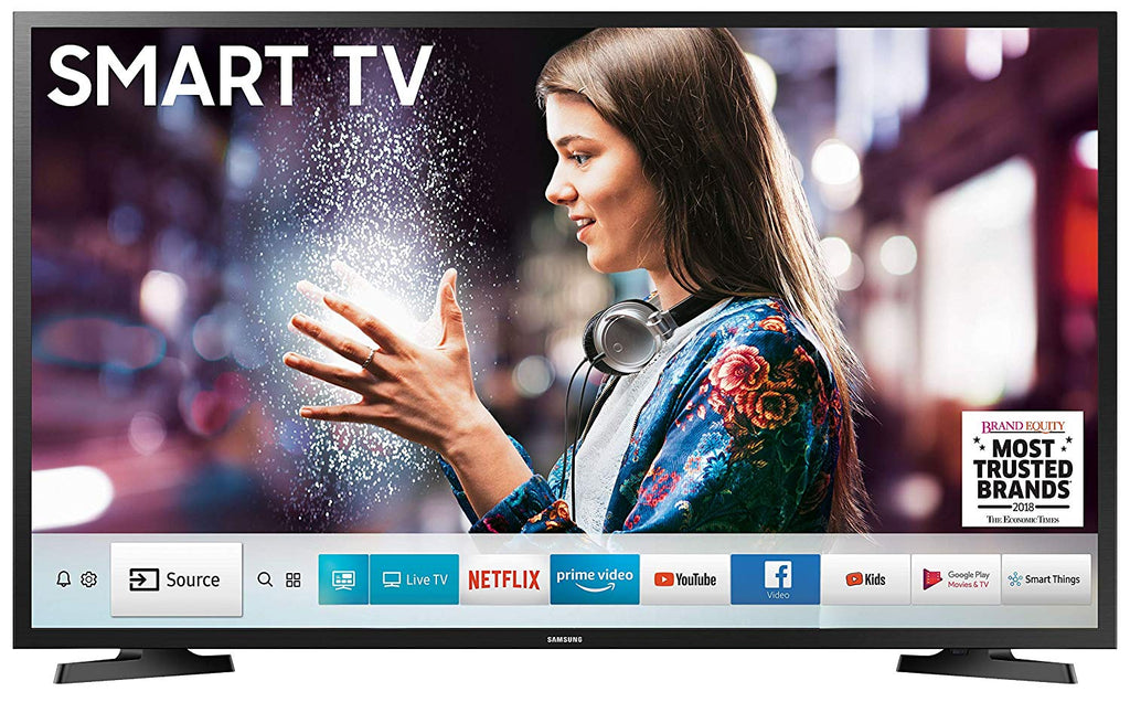 "Samsung 43"" FHD Smart TV 43N5300 Series 5"