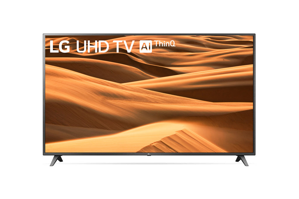 "LG 86"" 4K Smart Ultra HD LED TV 86UM7580"
