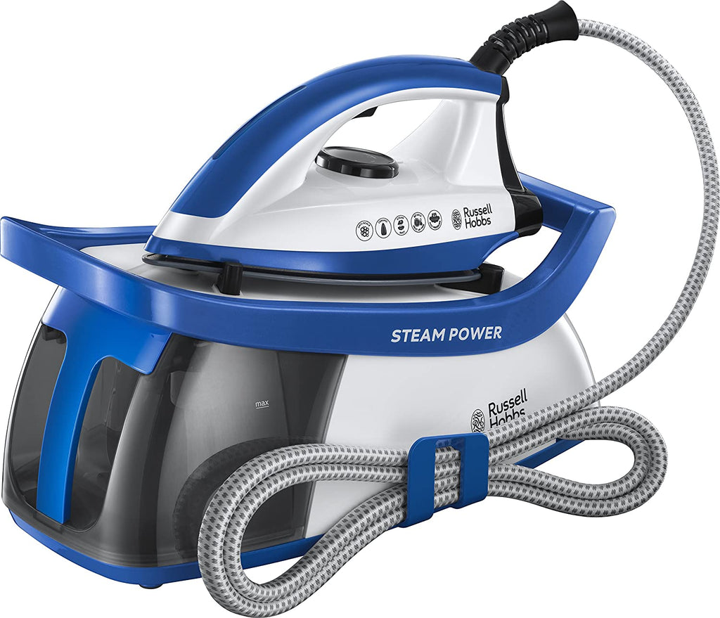 Russell Hobbs 24430 Power 95 Station, Series 2 Steam Generator