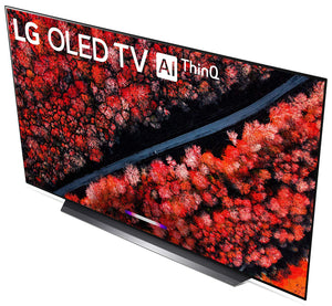 "LG 55"" 4K Smart Ultra HD OLED TV 55C9PUA"