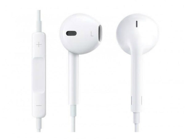 Apple MD827LL/A EarPods with Remote and Mic