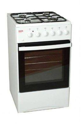 Royal Gas Cooker RGC-40BW 4G