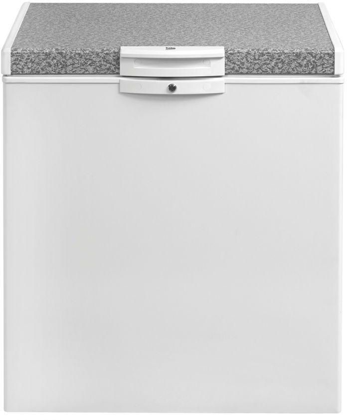 Beko Chest Freezer HS255 - 255L