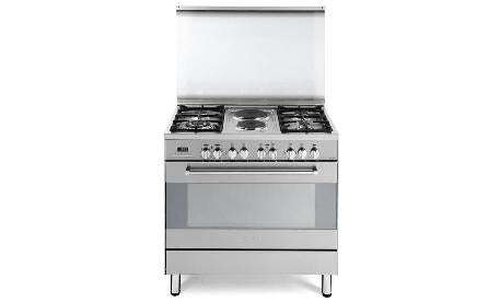 Elba Cooker w. Electric Oven 9SEX737