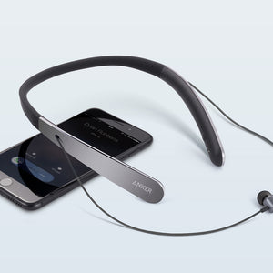Anker SoundBuds Life Bluetooth Headphone