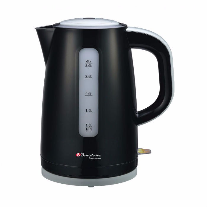 Binatone Electric Kettle - CEJ-3000