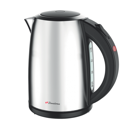 Binatone Electric Water Kettle CEJ -1720(stainless)