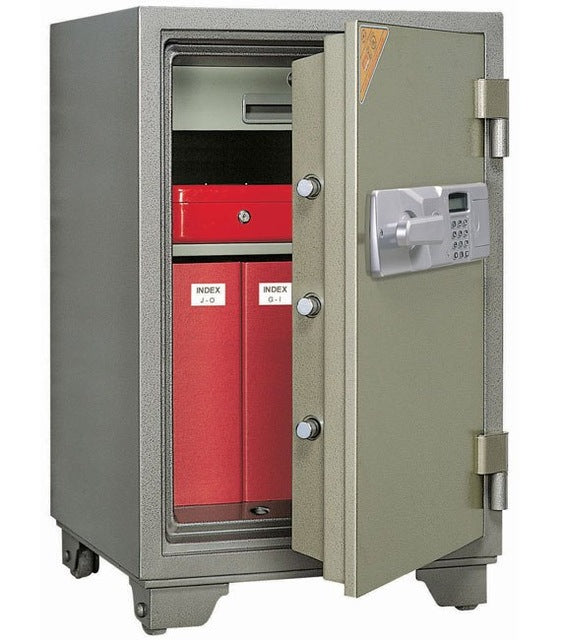 Firepower Fireproof Safe BS-T610