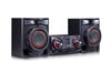 LG Mini Hi-Fi AUDIO System XBOOM 44CJ