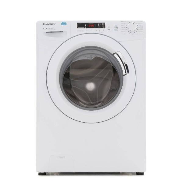 Candy Washing Machine CVS 1492D3 9kg, 1400rpm, White