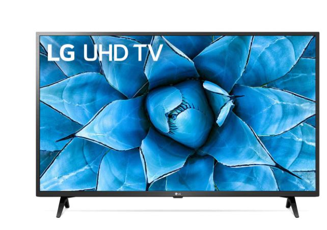 "LG 43"" 4K Smart UHD LED TV 43UN7340"