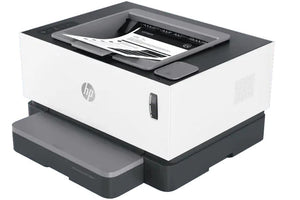 HP NEVERSTOP LASER PRINTER- WIRELESS / PRINT ONLY 4RY23A