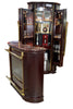 LNC Bar Cabinet Double-7070