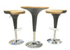 Cupiliq Bar Table + 2 Chairs